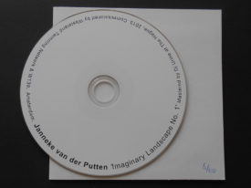 photo of CD Imaginary Landscape No.1