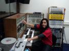 Chrs Galarreta. Photo at Studio Klangendum.