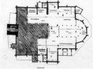 Oude Kerk map & positions.
