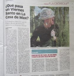 krant sevilla april 2017
