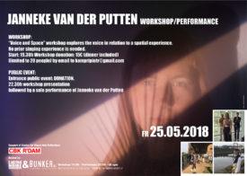 Plakat Janneke